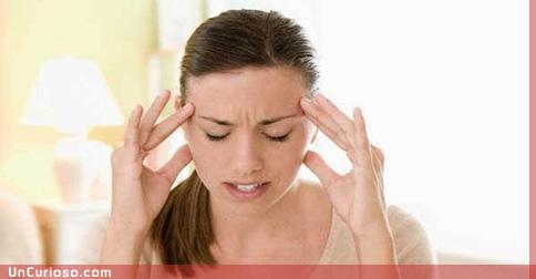 Por qué me duele la cabeza