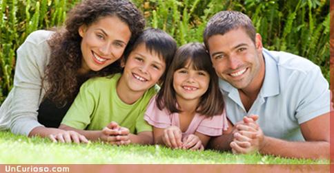 Por qué es importante la familia