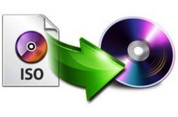 Qué es una imagen de disco ISO