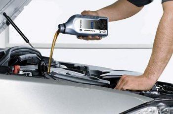 Cada cuánto se cambia el aceite de un auto