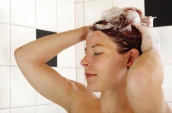 Cada cuánto hay que lavarse el cabello