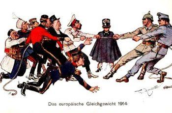 Quien gano la Primera Guerra Mundial