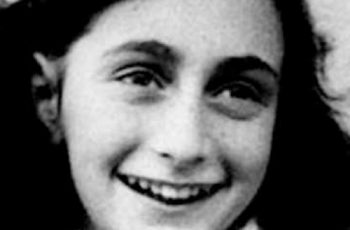 Resumen de la biografía de Ana Frank