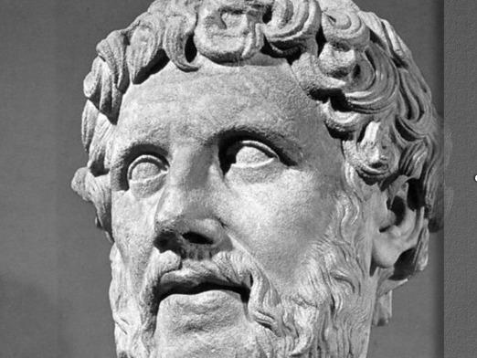 Resumen de la biografía de Aristóteles