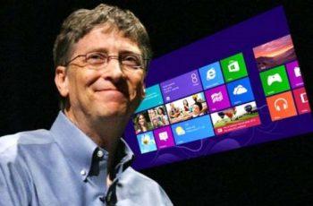 Resumen de la biografía de Bill Gates