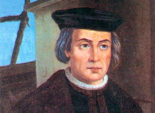 Resumen de la biografía de Cristobal Colón