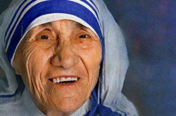 Resumen sobre la biografía de Madre Teresa de Calcuta