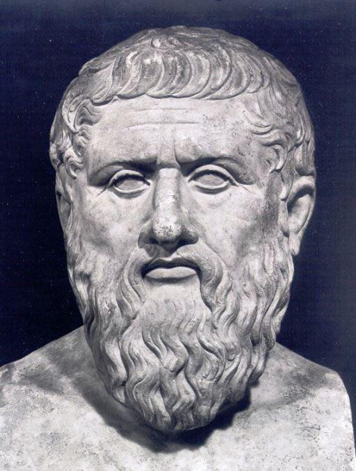 Resumen corto de la biografía de Platón