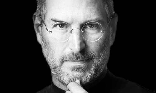 Resumen de la biografía de Steve Jobs