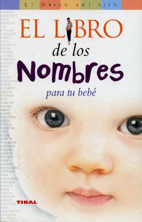 ¿Dónde encontrar nombres para bebes?