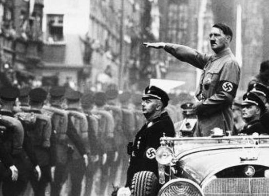 ¿Qué fue la Segunda Guerra Mundial?