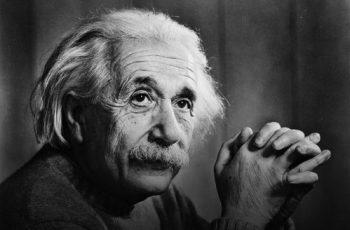 Resumen de la biografía de Albert Einstein