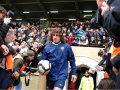Carles Puyol anuncia su retiro del fútbol