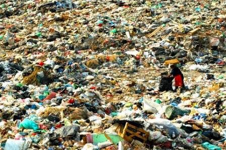 Datos curiosos sobre la contaminación
