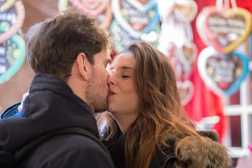 10 Datos curiosos sobre los besos