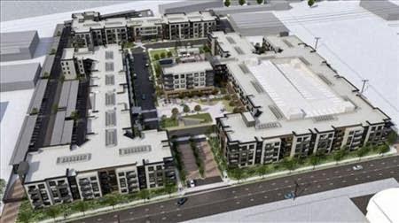 Fundador de Facebook creará una ciudad