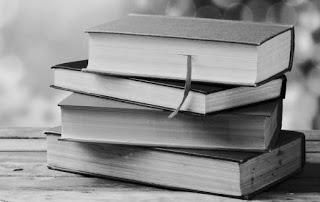 Fotografías de libros