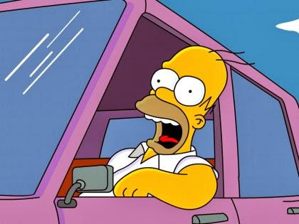 Curiosidades de Homero Simpson