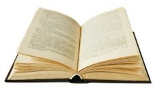Imágenes de libros abiertos