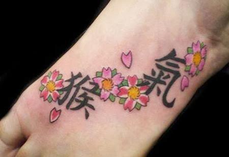 Los japoneses y los tatuajes