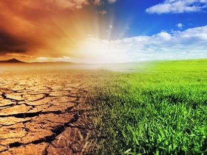 ¿Por qué se produce el calentamiento global?