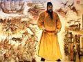¿Quién inventó el calendario chino?