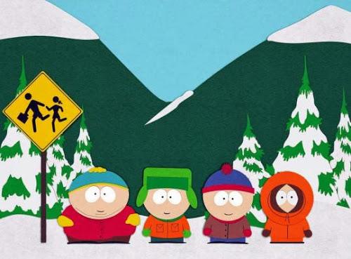 Curiosidades de South Park