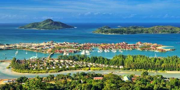 6 Curiosidades sobre las islas Seychelles