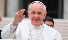 Frases de liderazgo del Papa Francisco