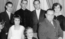 Hermanos del Papa Francisco