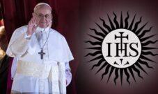 ¿A qué orden religiosa pertenece el Papa Francisco?