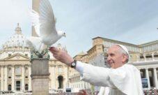 ¿Qué dice el Papa Francisco sobre la paz?