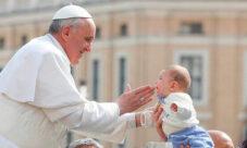 Cuáles son los valores del Papa Francisco