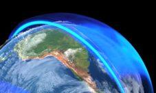 ¿Cuándo se formó la capa de ozono?