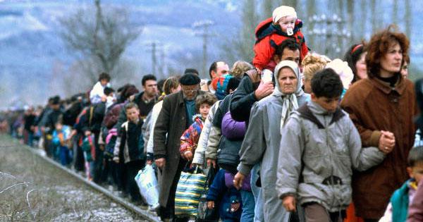 ¿Cuándo se dice que una persona es inmigrante?